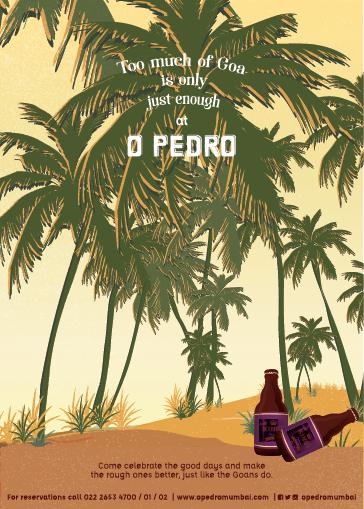 Goa Posters